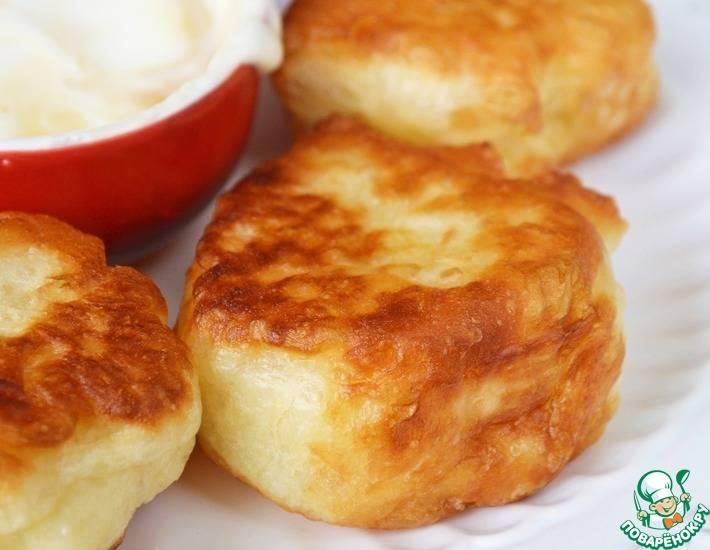 Запеченные кабачки в сырной панировке