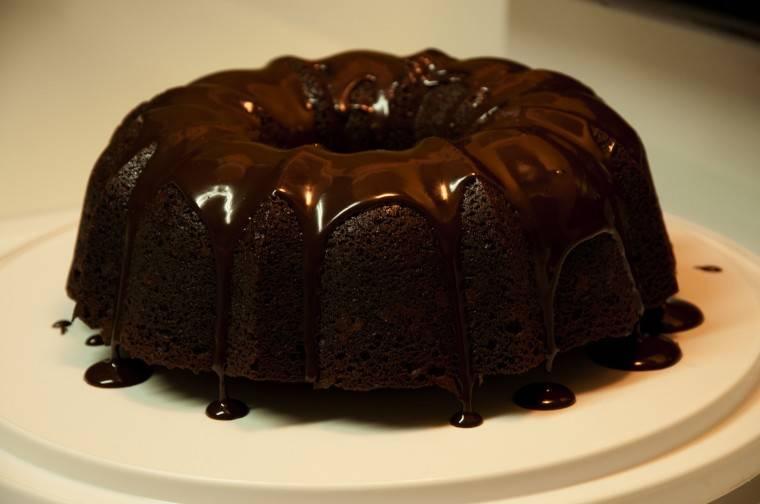 9 лучших рецептов приготовления шоколадной глазури