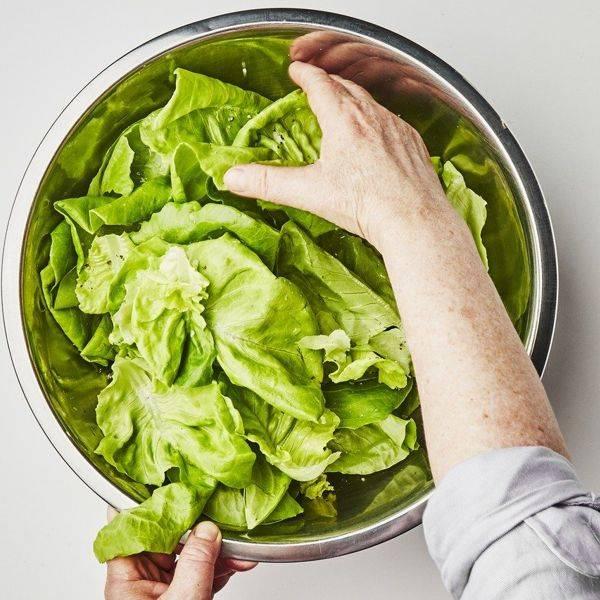 Горошек зеленый - рецепты