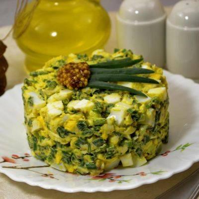 Салаты с зеленым горошком » рецепты - готовим дома   «наобед.kz»