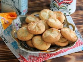 Домашний пирог с брусникой – 8 рецептов