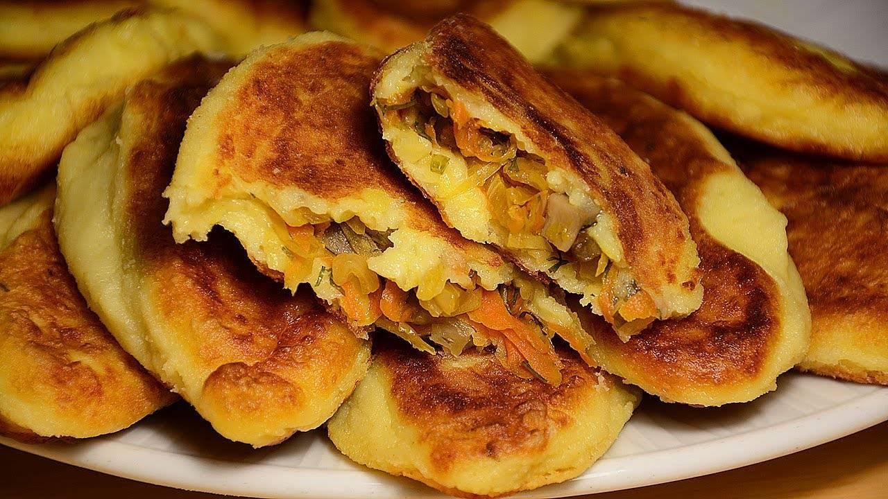 Трубочки из лаваша с картофельной начинкой - 11 пошаговых фото в рецепте