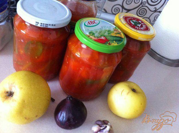 Перец по-одесски на зиму: рецепты, особенности приготовления - onwomen.ru