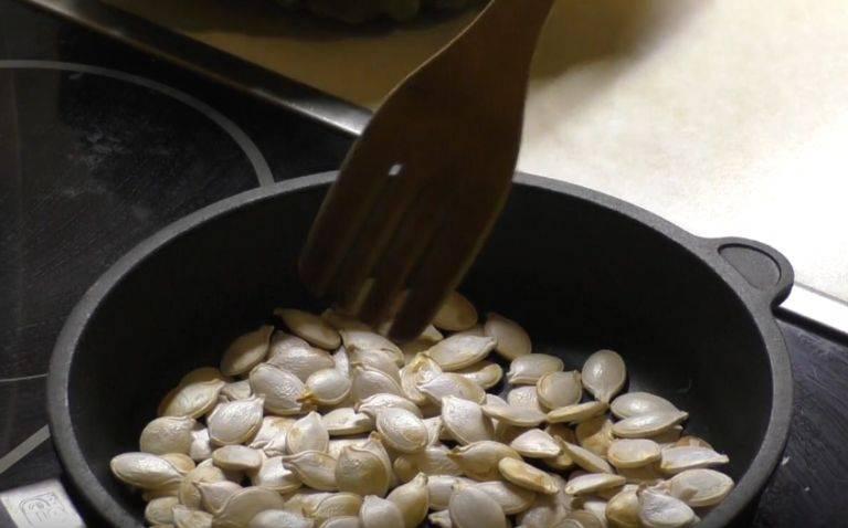 Что произойдет с вашим телом, если каждый день есть тыквенные семечки