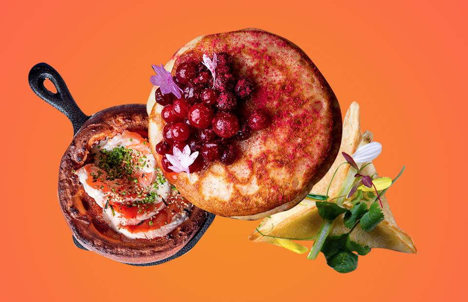 На масленицу готовим блины, пироги с начинкой, оладьи, курники - статьи на повар.ру
