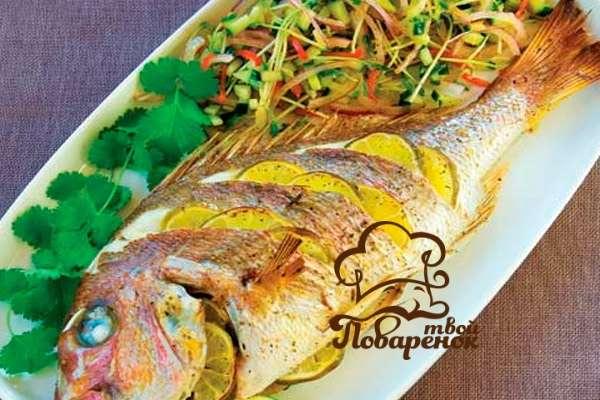 Расстегаи с лососем