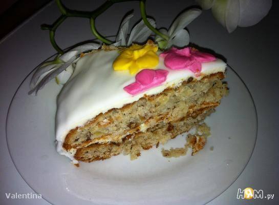 Торт «колибри» от джейми оливера