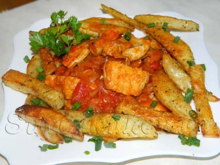 Нереально вкусная треска под маринадом. треска под маринадом из моркови и лука: классический рецепт с фото