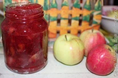 Яблочное повидло: 6 сладких рецептов |