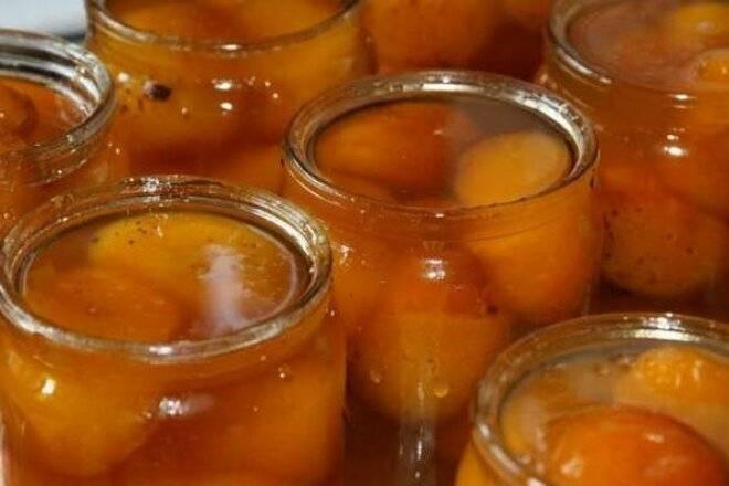 Варенье из абрикосов — рецепт, сколько сахара, польза, вред