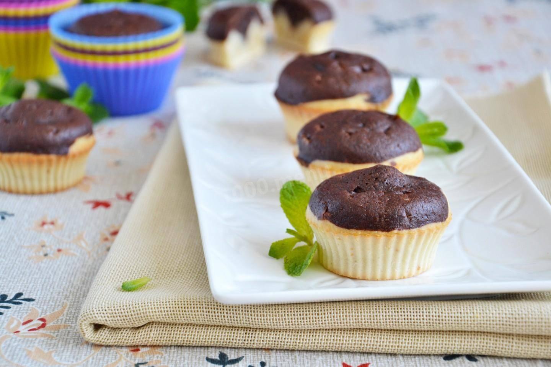 Створогом, шоколадом иовсянкой. шесть рецептов кексов налюбой вкус