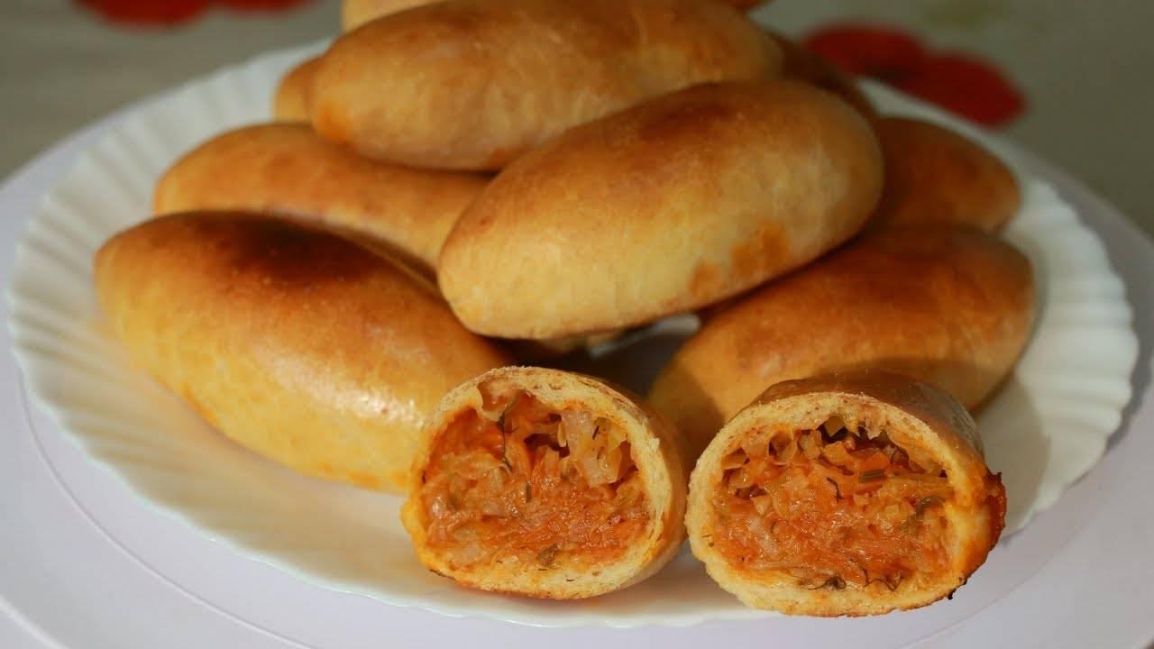 Начинка для пирожков с капустой: 5 главных рецептов - просто и вкусно - onwomen.ru