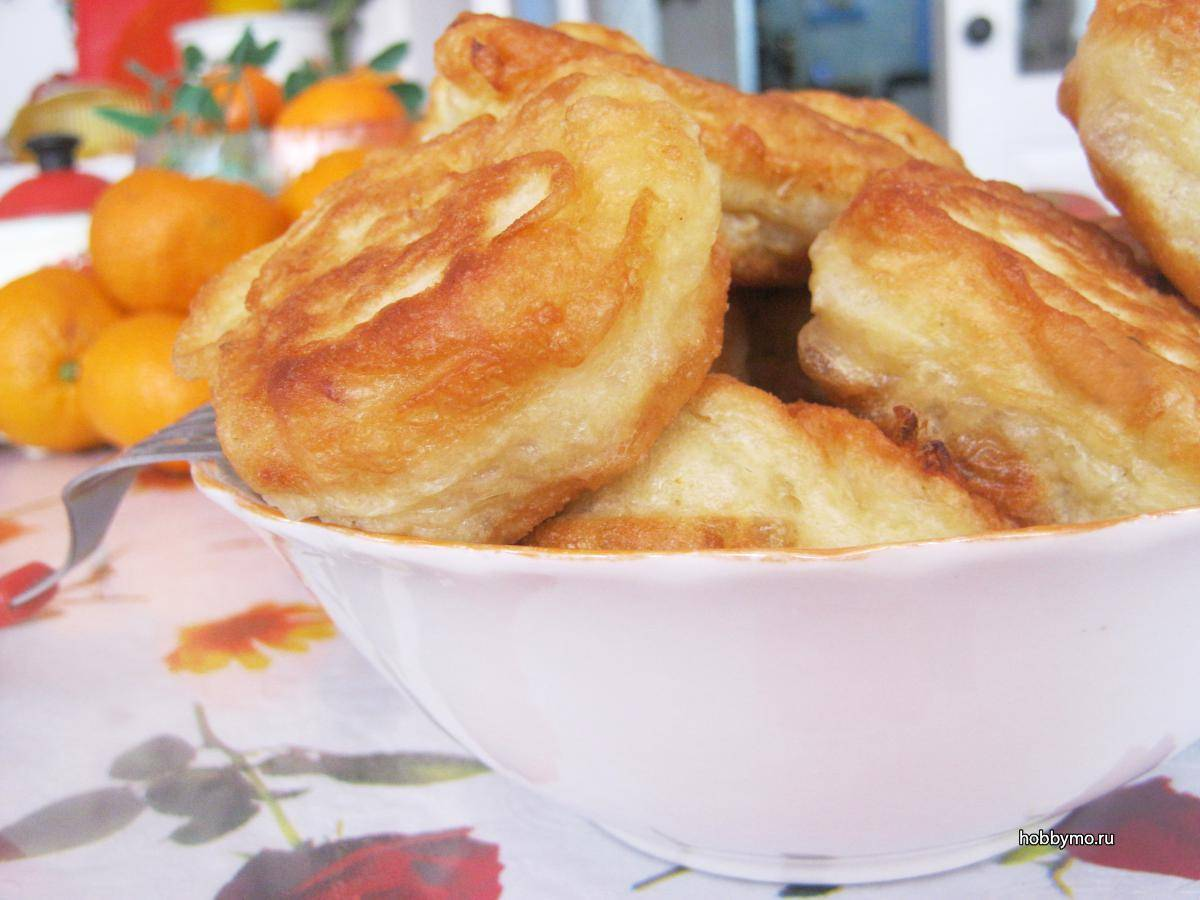 Ленивые беляши – самые быстрые и простые рецепты любимого блюда