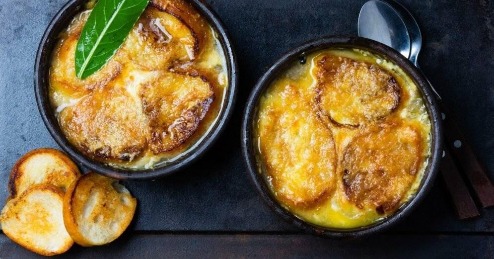 8 оригинальных блюд из репчатого лука