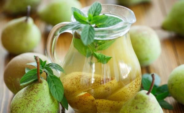 Компот ассорти на зиму - лучшие фруктовые и ягодные сочетания для напитков