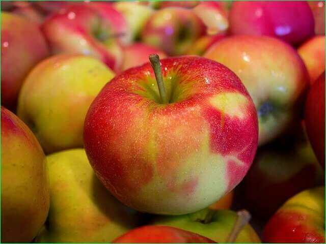 Варенье из яблок