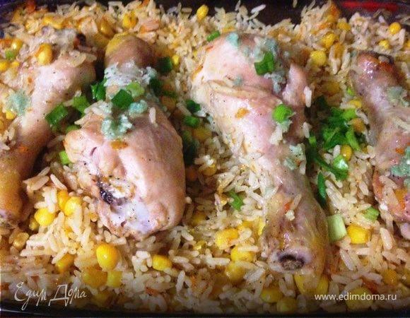 Плов с курицей в мультиварке - рецепты с ножками, крылышками, из риса, булгура и перловки