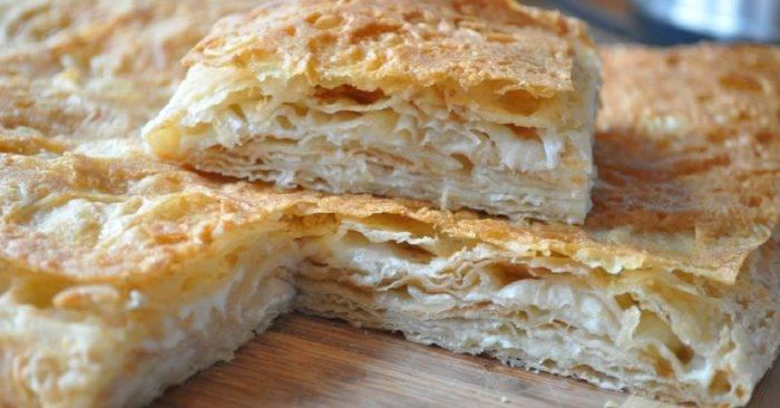 Ачма с сыром – рецепт с фото пошагово из лаваша (+5 рецептов)