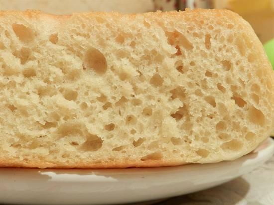 Мясной хлеб с яйцом в мультиварке