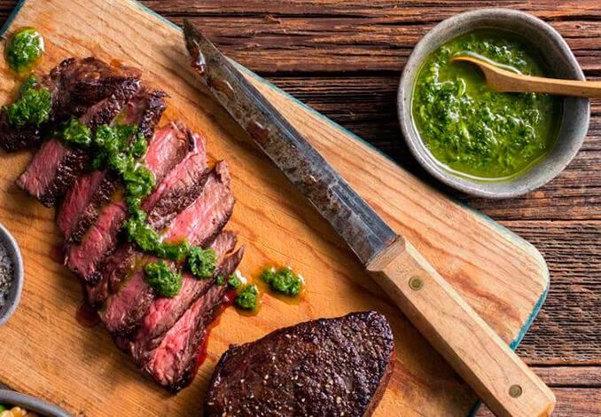 Соус чимичурри— классический рецепт и вариации