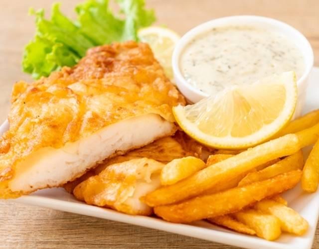 Что за рыба сайда, что можно из нее можно приготовить простое и вкусное?