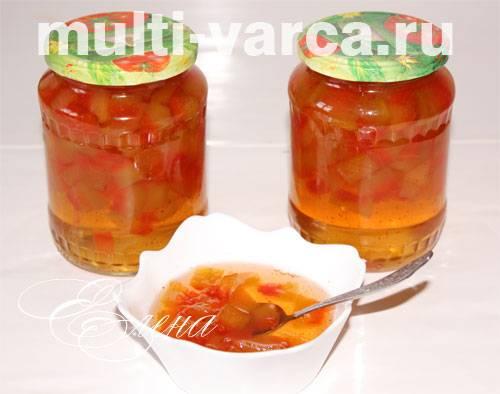Как приготовить варенье из арбузных корок — 2 рецепта