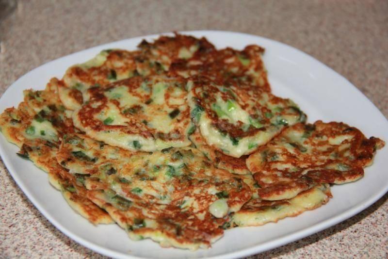 Рецепты картофельных драников с сыром