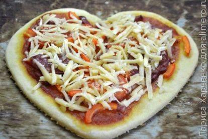 14 блюд ко дню святого валентина (фото)