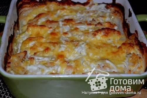 Как готовить кабачковое рагу из курицы и картофеля