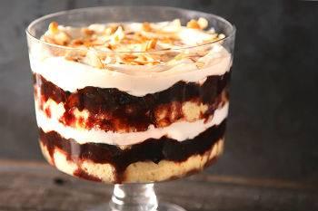 Чернослив на десерт