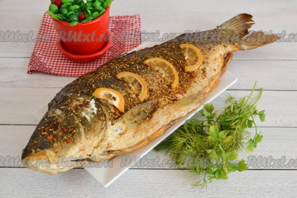 Рыба с овощами в духовке - самые вкусные рецепты запеченных блюд