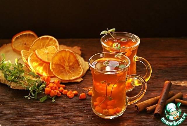 Горячие фруктовые чаи: рецепты от шеф-поваров :: способы и советы :: «живи!»
