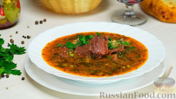 5 вкуснейших супов с креветками. рецепты с фото