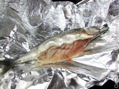 Фаршированная скумбрия с желатином: простой рецепт приготовления