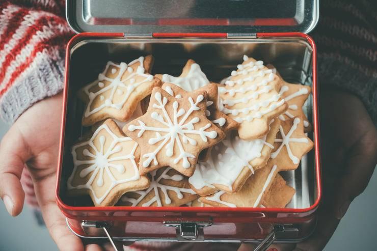 Кулинария мастер-класс новый год рецепт кулинарный дед мороз из дрожжевого теста продукты пищевые