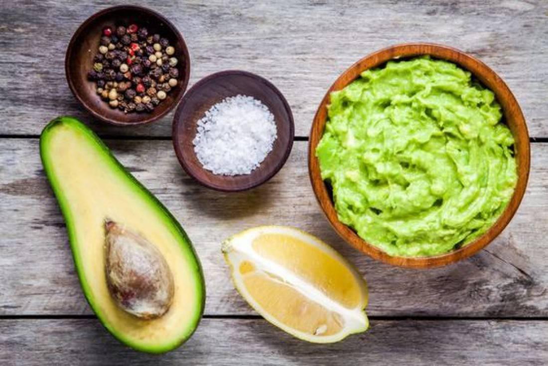 Соус гуакамоле: польза, состав, вкус, рецепт | food and health