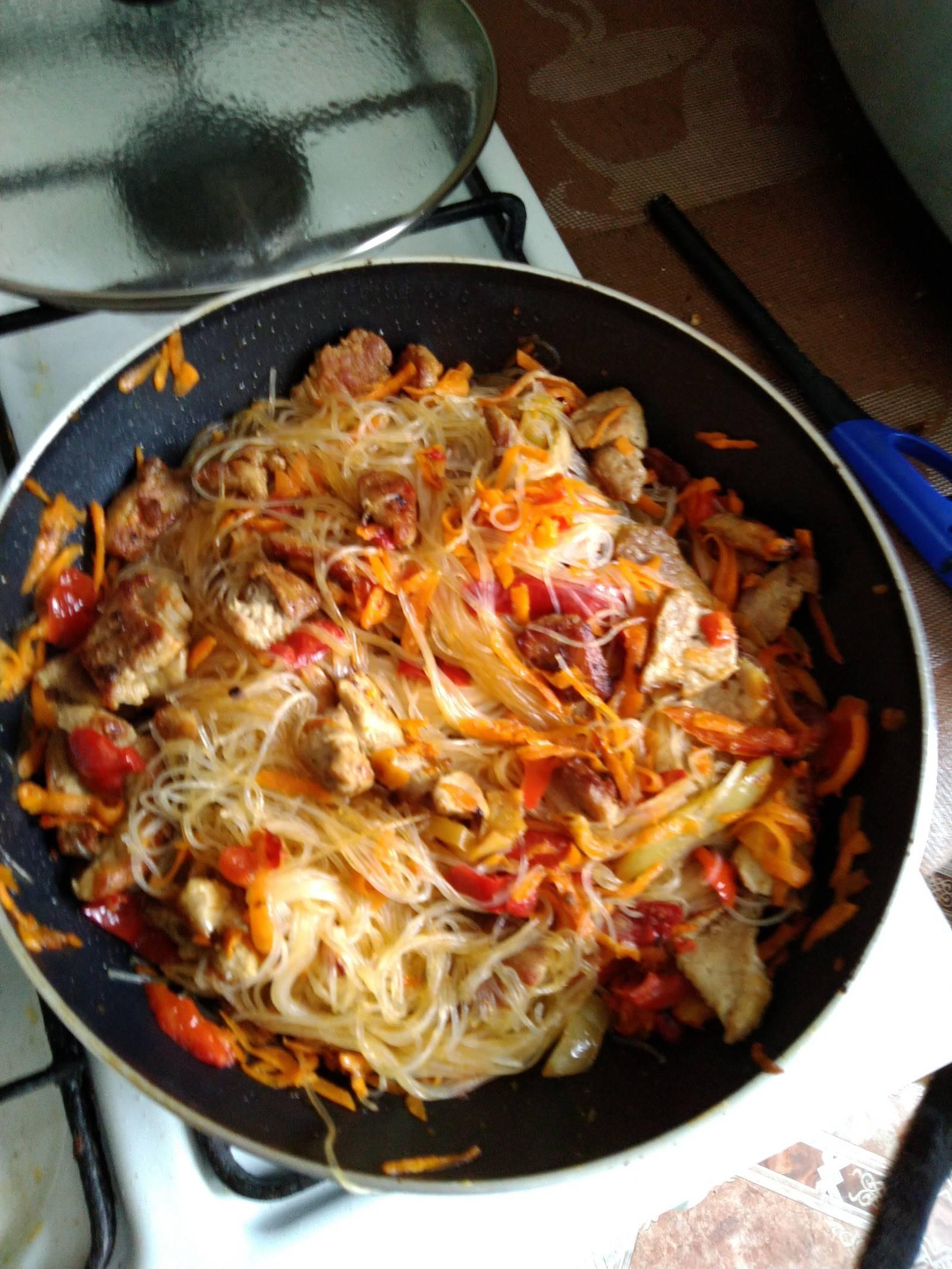 Здоровый ужин за 40 минут и меньше (114 быстрых рецептов)