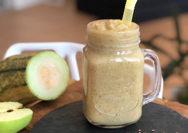 Яблочные блины - пошаговый рецепт с фото |  десерты