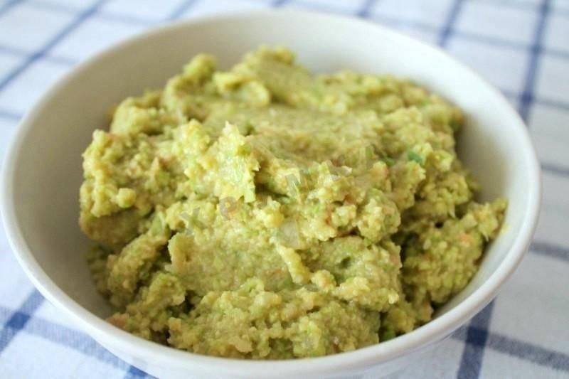Классический рецепт соуса гуакамоле из авокадо (ещё 4 варианта)