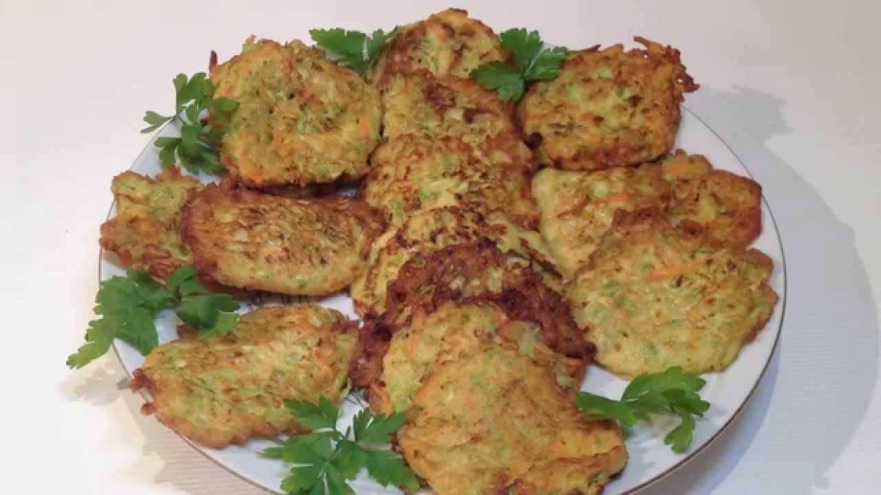 Драники - рецепты вкусного и очень простого белорусского блюда