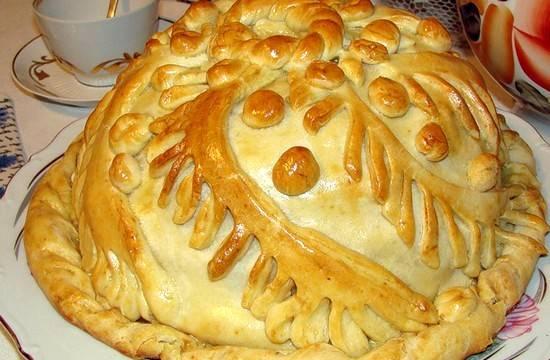 Как сделать пирог? простые рецепты приготовления