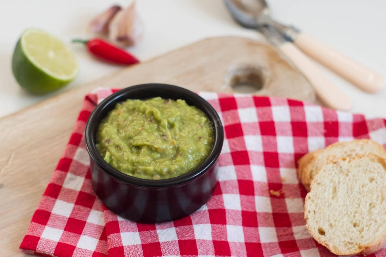 Топ - 6 рецептов приготовления соуса гуакамоле пошагово с фото в домашних условиях - кулинар-мастер