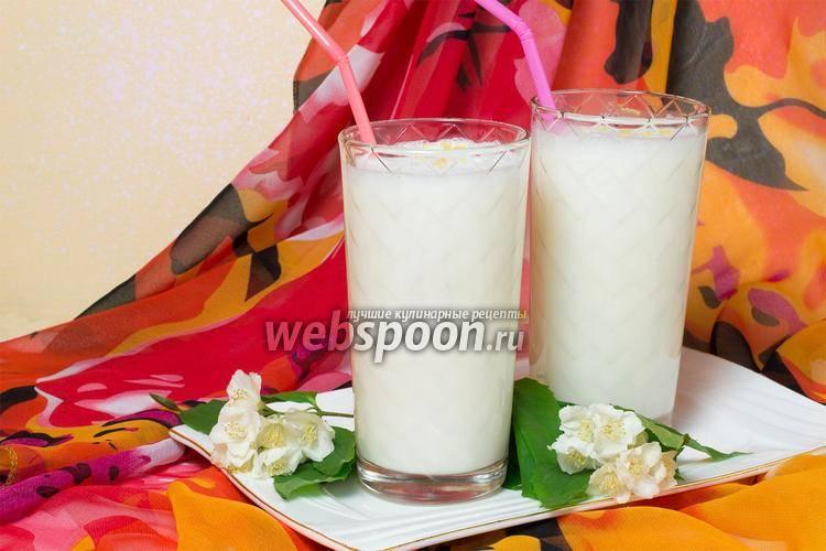 Что такое ласси в индии. банановый ласси. рецепты приготовления ласси