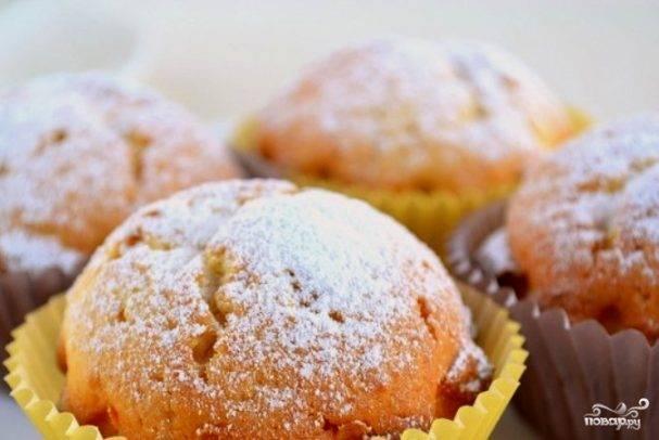 Кекс – рецепты на поварёнок.ру