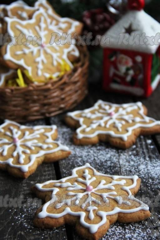 Как сделать печенье с лимоном – 5 простейших рецептов
