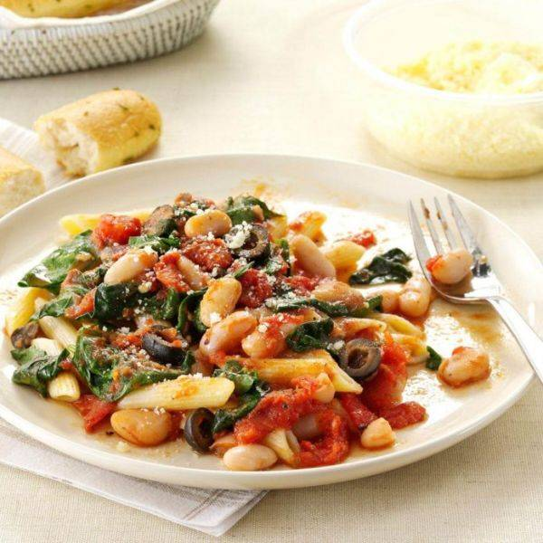Стеклянная лапша фунчоза с овощами и кальмарами: рецепт китайской кухни