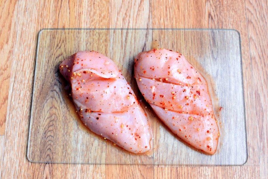 Курица в соусе терияки — 9 восхитительных рецептов