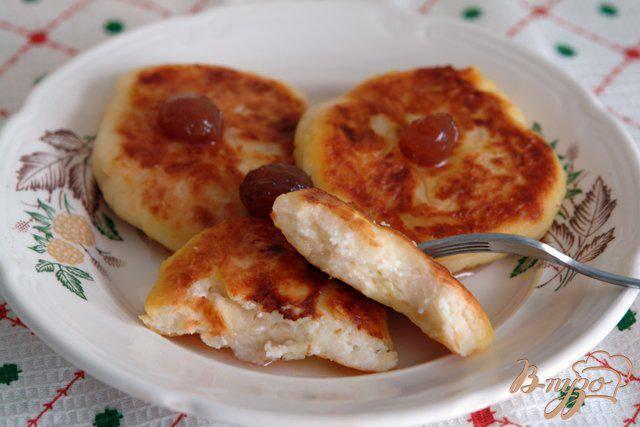 Сырники - рецепты