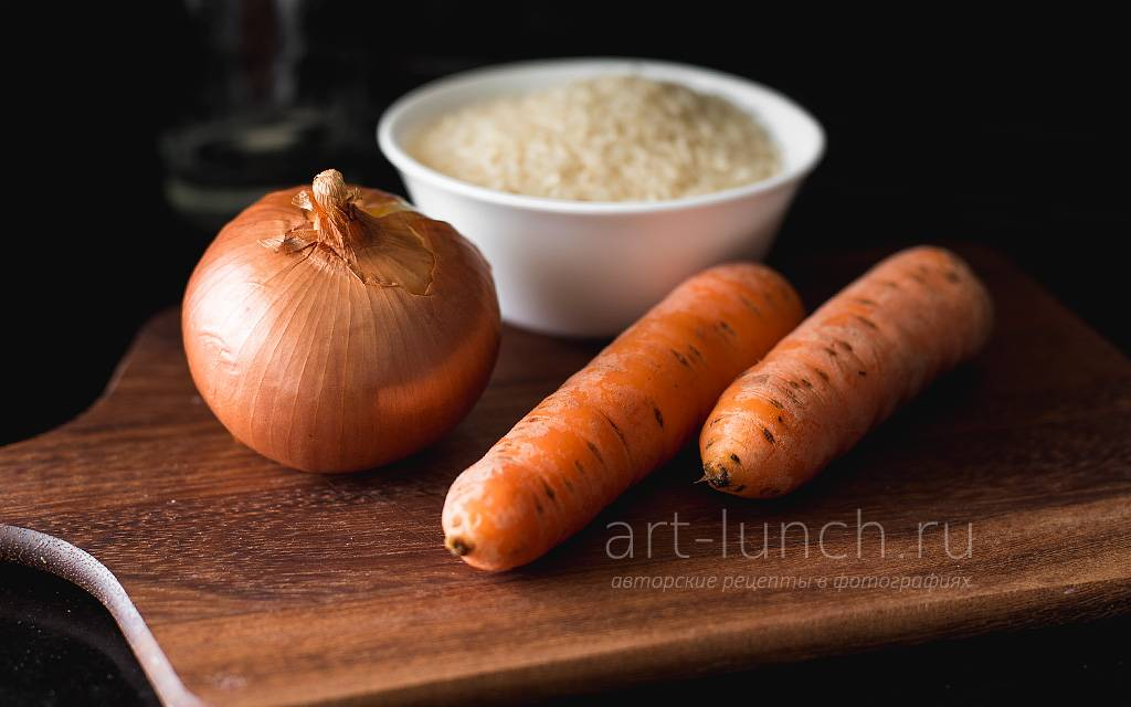Как вкусно приготовить морковь