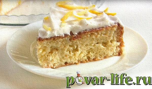 Как приготовить торт три молока по пошаговому рецепту с фото